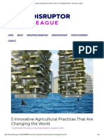 5 Innovative Agricultural Practices That Are Changing the World – Disruptor League.pdf