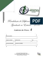 Prova revalidação UFMT 2016.pdf