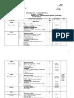 PLANIFICARE LIMBA FRANCEZA CLS X L1 HUMANITAS.doc