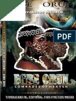 Egbe Orun - Los Compañeros del Cielo - Ifayemisi Elebuibon.pdf