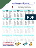 Calendario 2020 de Comunidad Electrónicos.pdf