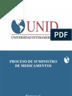 2605_PPT_FARMX_PROCESODESUMINISTRODEMEDICAMENTOS