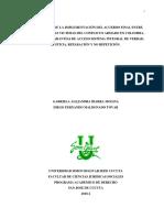 Ibarra & Maldonado (2018-2) Trabajo de Investigación