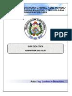 Guía Didáctica -Trabajo Final de LB