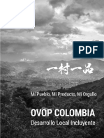 OVOP Colombia ver final Brochure