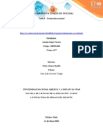 Fundamentos en Gestión Integral Final