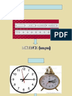 measurement, instruments