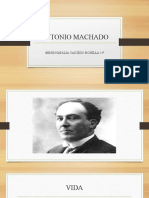 ANTONIO MACHADO.pptx