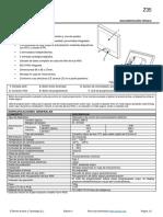 Z35 Ed4 - Datasheet.pdf