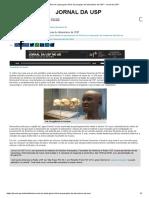 Crânio de Luzia guiou linha de pesquisa de laboratório da USP