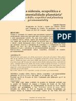 2016 - Siqueira_Derivas espaciais, ecopolítica e governamentalidade planetária.pdf