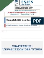 L'EVALUATION DES TITRES.pdf