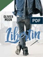 Libertin - Olivier Moon