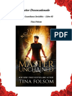 Folsom, Tina - Guardianes Invisibles 02 - Master unchained