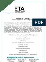 IETA Post-2012 Principles
