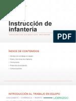 SQUAD Instrucción de infantería