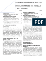 4021347 Jeep TJ 19972006 Wrangler Service Manual STJ 8Q Sistema de Seguridad Antirrobo de Vehiculo