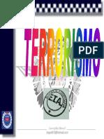Terrorismo y Composicion Del Artefacto