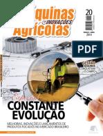 Máquinas e inovaçõea agrícolas Nº20.pdf