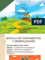fase 5 Fundamentos