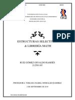 Investigación Estructuras Selectivas $ Librería Math.pdf