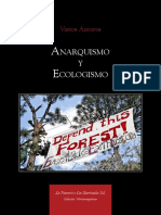 Ecologismo y anarquismo-ebook