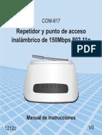 COM-817-V0-INSTR