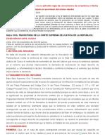 Mejor derecho de propiedad - CASACIÓN 321-2015, CUSCO.docx