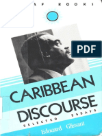 Glissant_Edouard_Caribbean_Discourse