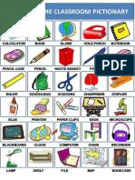 class obj pictionary