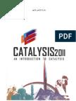 An Introduction to Catalysis