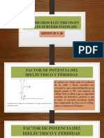 PARÁMETROS ELÉCTRICOS EN CABLES SUBTERRÁNEAS III.pptx