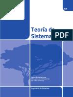 306 Teoría de Sistemas - Sl