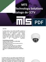 Catalogo CCTV