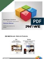 PHYWE_Ciencias Basicas