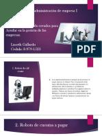 Presentación de Informática