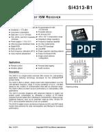 Si4313.pdf