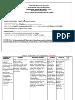 Plano de Aula 1º Bi - 2º Ano (B) (EJA) - Mídias