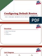 5.Configuring-Default-Routes