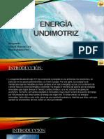 energias de las olas