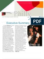 Philly Jam IV Sponsor Package