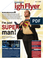 High Flyer 7th Edition