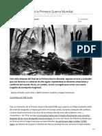 elordenmundial.com-Lo que nos enseñó la Primera Guerra Mundial