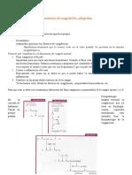 Teoría 14. TRASTORNOS DE COAGULACIÓN