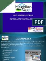 Presentación YACYRETA 08 SEP 2015