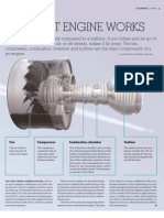 How Jet Engine Works