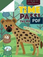 Mocomi TimePass the Magazine - Issue 96
