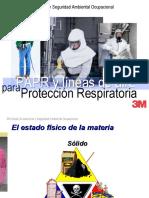 Proteccion Respiratoria Presión Positiva.ppt