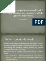 Apresentação III Encuentro de Jovenes Investigadores_ La Plata 2015