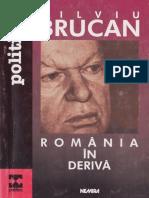 Brucan Silviu - România În Derivă
